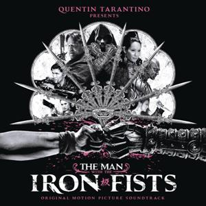 O.S.T-The Man With The Iron Fists