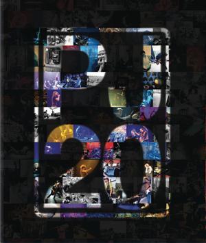 Pearl Jam-Pearl Jam Twenty BD
