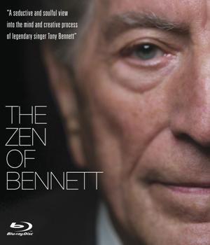 Tony Bennett-The Zen Of Bennett BD