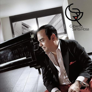 Gilberto Santa Rosa-Gilberto Santa Rosa