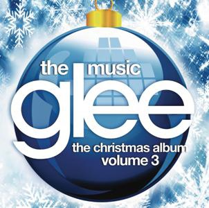 Glee-The Music The Christmas Album Vol. 3