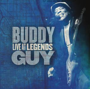 Buddy Guy-Live At Legends