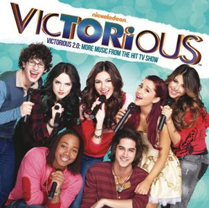 Victorious Cast-Victorious 2.0 More Music From The Hit TV Show