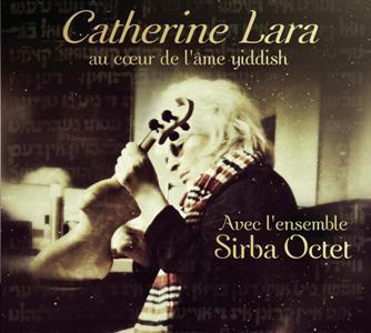 Catherine Lara-Au coeur de l