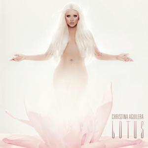 Christina Aguilera-Lotus
