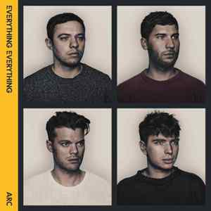 Everything Everything-Arc (Deluxe Edition)