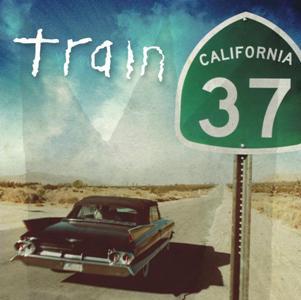 Train-California 37