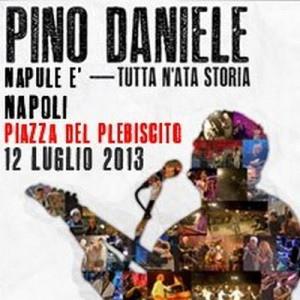 Pino Daniele-Tutta N