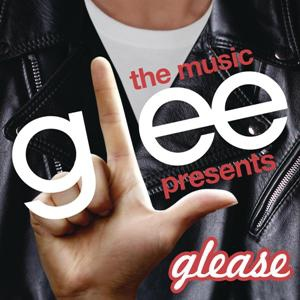 Glee Cast-Glee The Music presents Glease