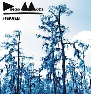 Depeche Mode-Heaven single