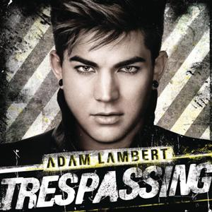 Adam Lambert-Trespassing CD+DVD