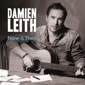 Damien Leith-Now & Then