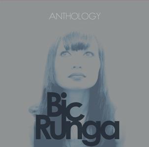 Bic Runga-Anthology