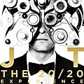 Justin Timberlake-The 2020 Experience