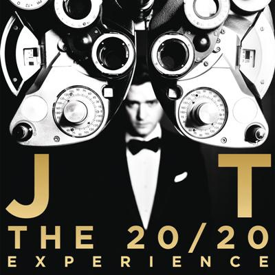 Justin Timberlake-The 2020 Experience deluxe