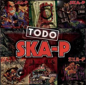 Ska-P-Todo Ska-P