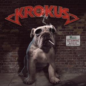 Krokus-Dirty Dynamite