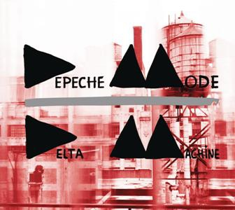 Depeche Mode-Delta Machine
