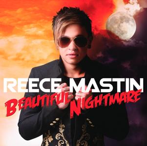 Reece Mastin-Beautiful Nightmare