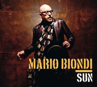 Mario Biondi-Sun