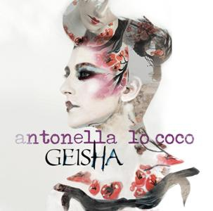 Antonella Lo Coco-Geisha