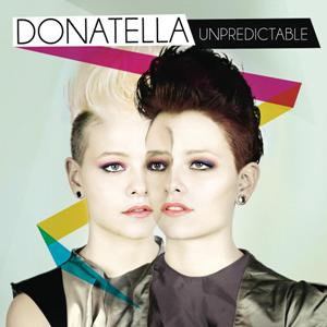 Donatella-Unpredictable