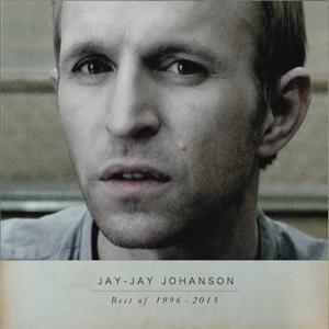 Jay-Jay Johanson-Best Of 1996-2013