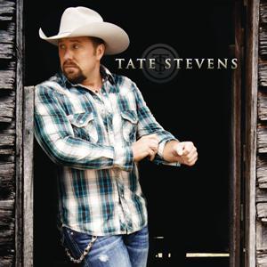 Tate Stevens-Tate Stevens