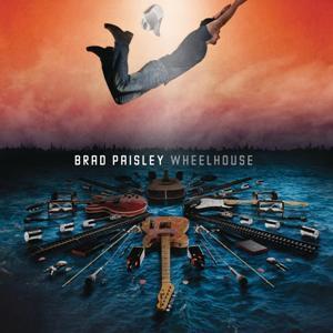 Brad Paisley-Wheelhouse