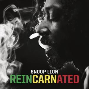 Snoop Lion-Reincarnated(Deluxe Edition)