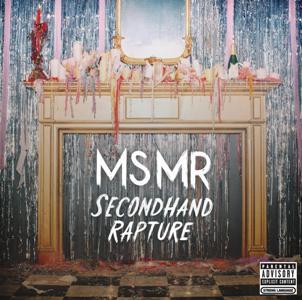 MS MR-Secondhand Rapture