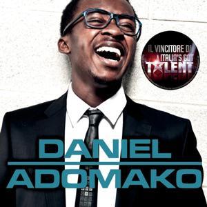 Daniel Adomako-Daniel Adomako