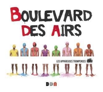 Boulevard des airs-Les appareuses trompences