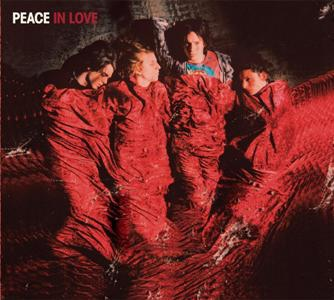 Peace-In Love Deluxe