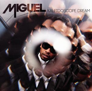 Miguel-Kaleidoscope Dream (Deluxe)