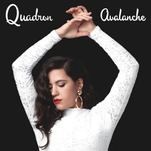 Quadron-Avalanche