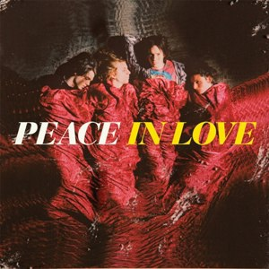 Peace-In Love