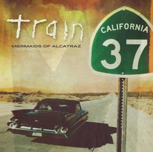 Train-California 37 (Mermaids of Alcatraz Tour Edition)