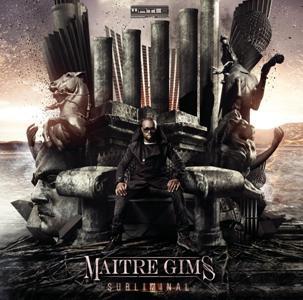 Maitre Gims-Subliminal