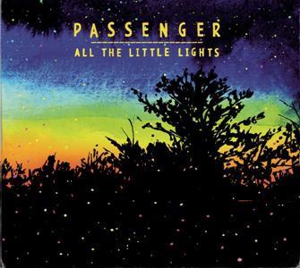 Passenger-All The Little Lights