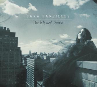 Sara Bareilles-The Blessed Unrest
