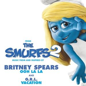 Britney Spears-Ooh La La (Single)
