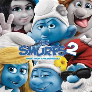 Music From And Inspired By-The Smurfs 2