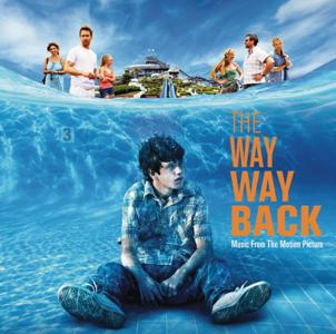 Music From The Motion Picture-The Way Way Back