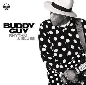 Buddy Guy-Rhythm & Blues