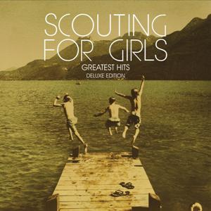 Scouting For Girls-Greatest Hits