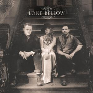 The Lone Bellow-The Lone Bellow