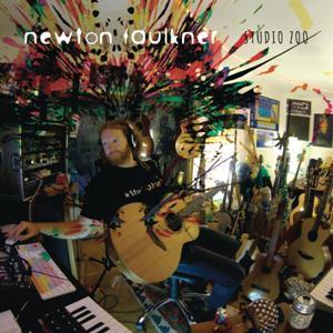 Newton Faulkner-Studio Zoo (2CD Deluxe Edition)