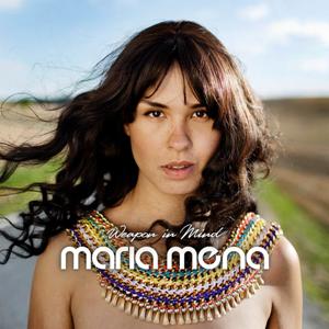 Maria Mena-Weapon in Mind
