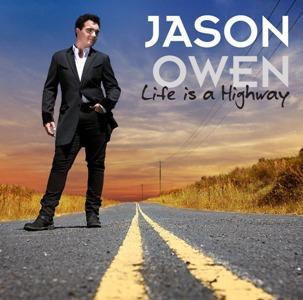 Jason Owen-Life Is A Highway